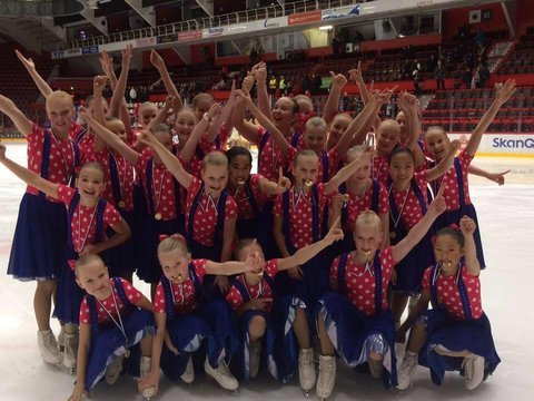 Minoreiden kultamitalistit